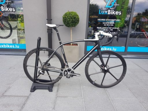Velo electrique occasion luxembourg