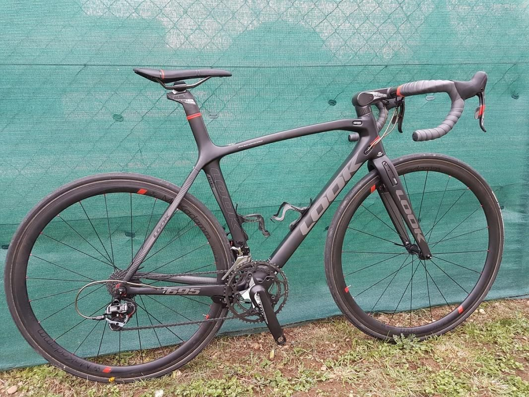 Velo specialized s works occasion