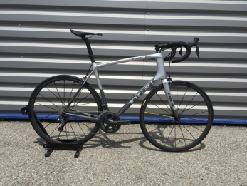 Cadre velo occasion taille 58