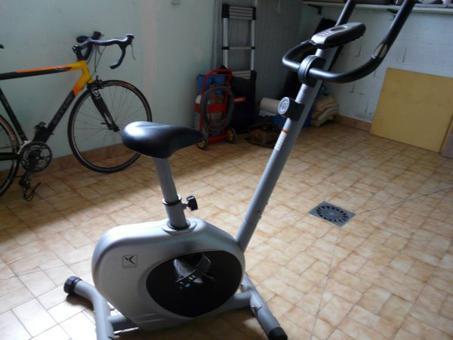 Velo d'appartement en occasion