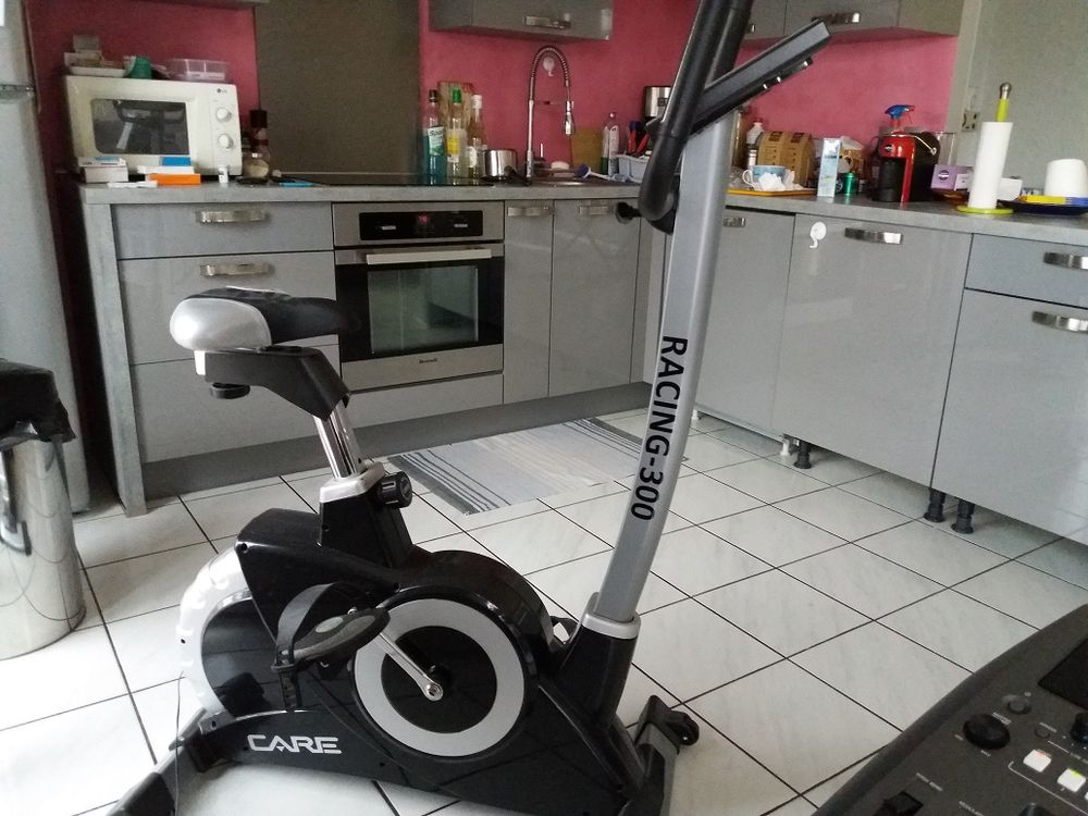 Velo appartement care racing